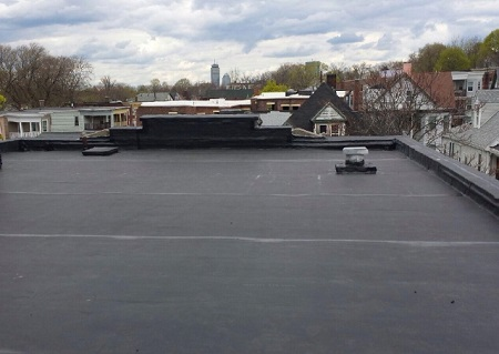 Contact Susi & Sons Roofing in Boston, Massachusetts