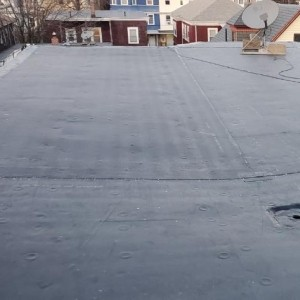 Boston Flat Roof Repair