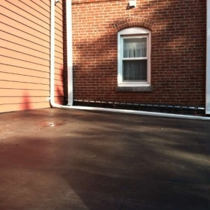 Boston Flat Roofing Contractor