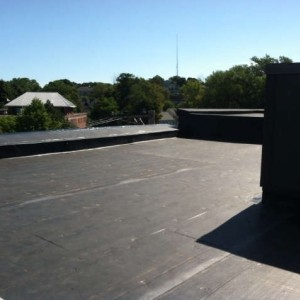 Newton Rubber Roof Contractor